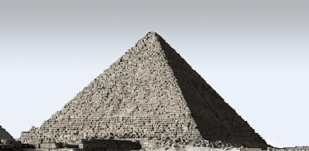 Construction – Huge, and Unchanged Since the Pyramids